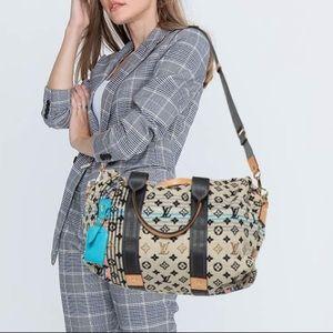 🦄ULTRA RARE 🦄Cheche Louis Vuitton RARE duffle